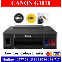Canon G1010 Printers sale Price, Colombo Sri Lanka