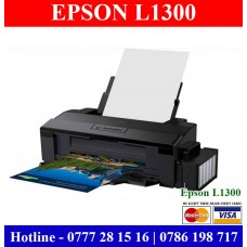 Epson L1300 A3 Ink Tank Colour Printers sale Colombo Sri Lanka