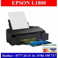 Epson L1800 Printers Colombo, Sri Lanka sale Price