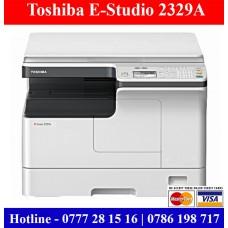 Toshiba E-Studio 2329A Photocopy Machine Colombo Sri Lanka