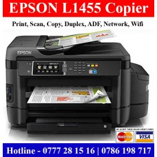 Epson L1455 A3 Colour Photocopy Machines, Colombo, Sri Lanka
