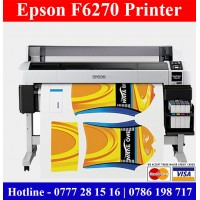 Epson F6270 Sublimation T-Shirts Printes Colombo, Sri Lanka