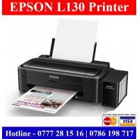 Epson L130 Printers sale in Colombo | Gampaha Sri Lanka