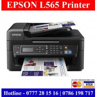 Epson L565 Multi Function Colour Printer sale in Colombo