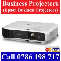 Epson EB-S04 Projectors Colombo sale in Sri Lanka