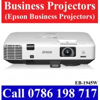 Epson EB1945W Projectors sale in Colombo, Gampaha Sri Lanka
