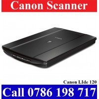 Canon Lide 120 Scanners for sale Colombo, Sri Lanka