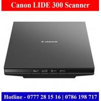 Canon LIDE 300 Scanners sale Colombo, Gampaha Sri Lanka