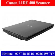Canon LIDE 400 Scanners sale Colombo, Gampaha Sri Lanka