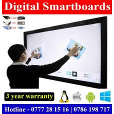 Smart Board Suppliers Colombo, Sri Lanka. Smart Boards for sale Colombo