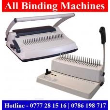 Binding Machine price in Sri Lanka | Binding Machines Colombo