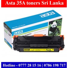 35A Laser Toner Price Colombo, Sri Lanka