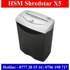 Paper Shredders Sale Colombo, Sri Lanka. HSM Paper shredder Dealers